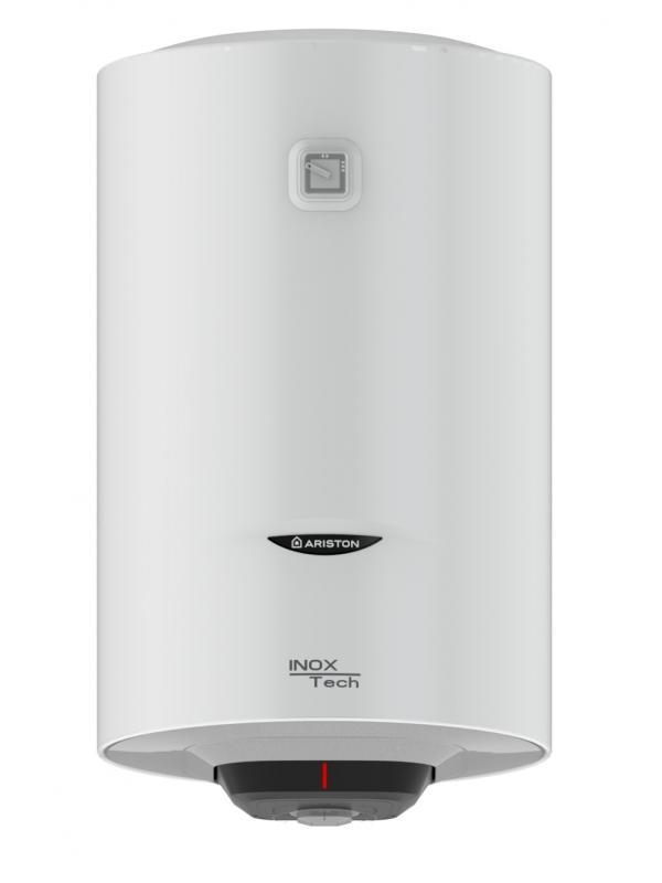 Накопительный электрический водонагреватель Ariston PRO1 R INOX ABS 50 V (3700561)