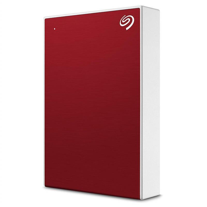 "Накопитель внешний HDD 2.5"" USB 4.0TB Seagate Backup Plus Portable Red (STHP4000403)"