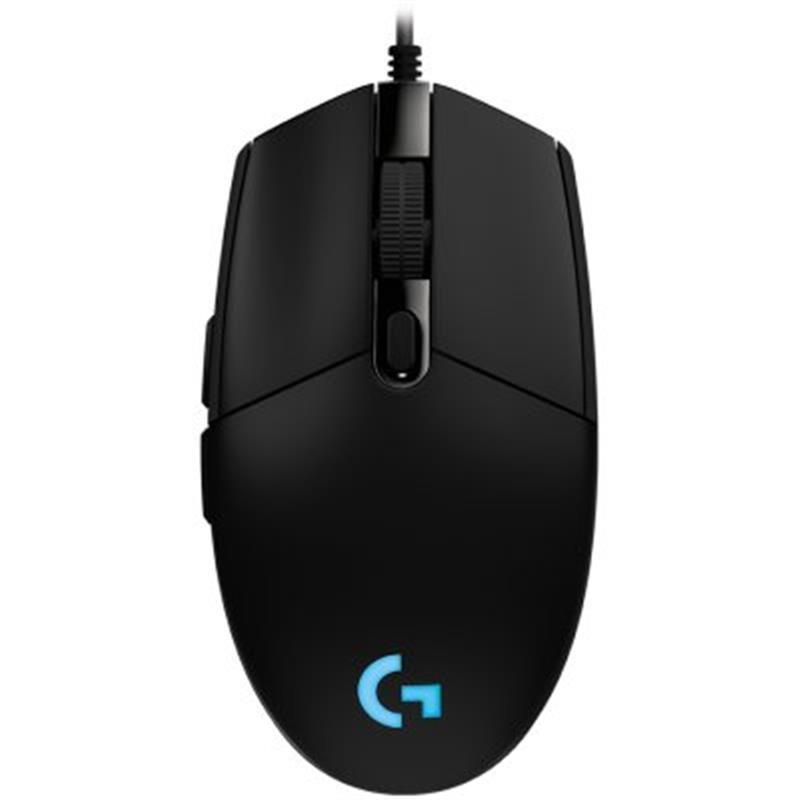 Мышь Logitech G102 Lightsync (910-005823) Black USB