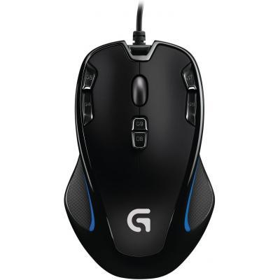 Мышь Logitech G300S (910-004345) Black USB