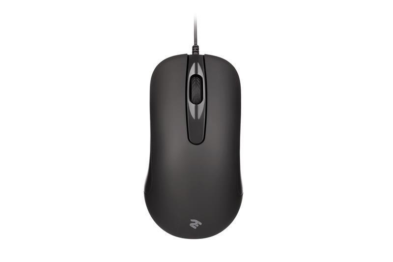 Мышь 2E MF1010 Black (2E-MF1010UB) USB