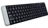 Клавиатура Logitech K230 Wireless (920-003348)