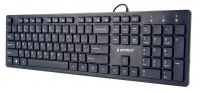 Клавиатура Gembird KB-MCH-03-RU Black USB