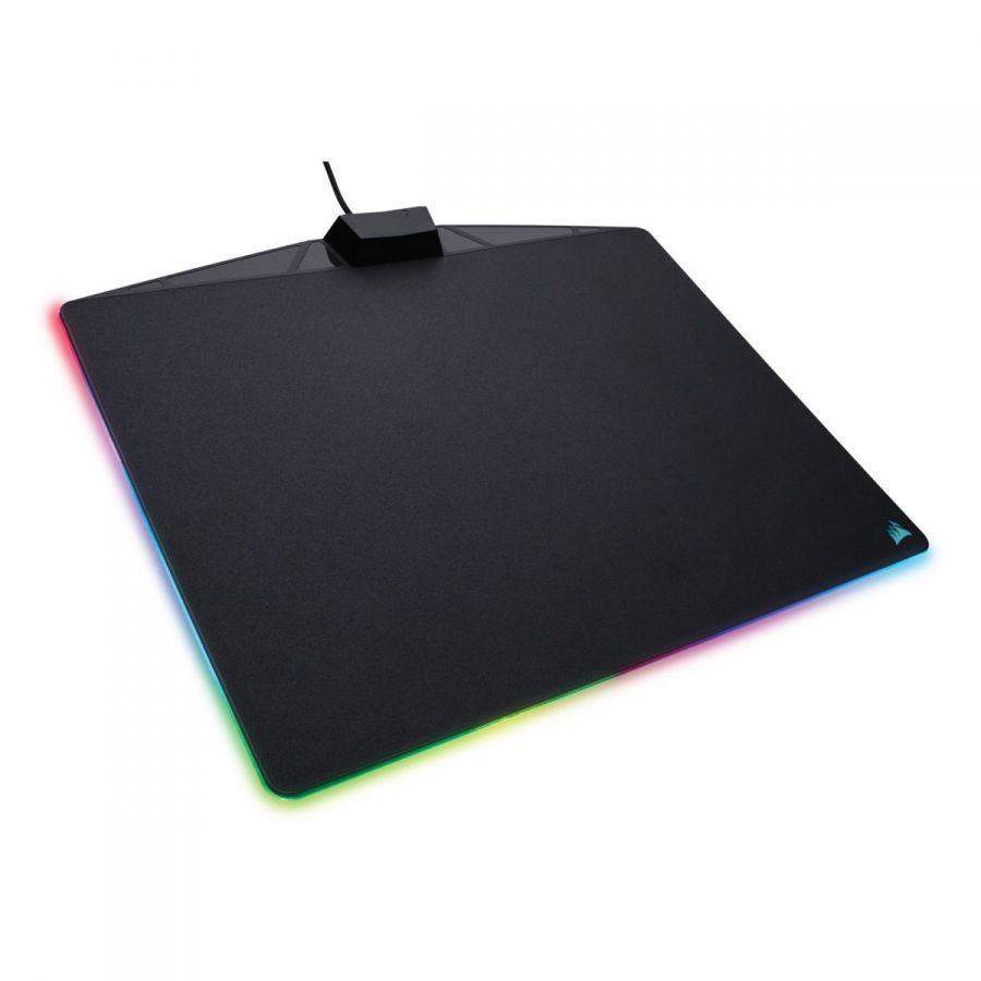 Игровая поверхность Corsair MM800 RGB Polaris Black (CH-9440020-EU)