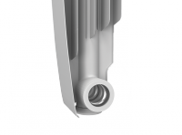 Радиатор алюминиевый Royal Thermo Biliner Alum 500 купить в Екатеринбурге