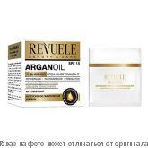 COMPLIMENT Revuele Argan Oil Дневной крем-миорелаксант интенсивное омоложение для лица 50мл, шт