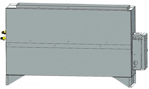 Внутренний блок Haier AE242MLERA