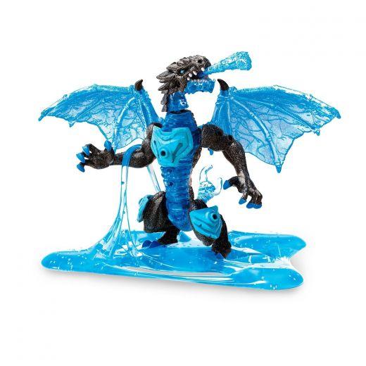 Конструктор Kids суровые драконы