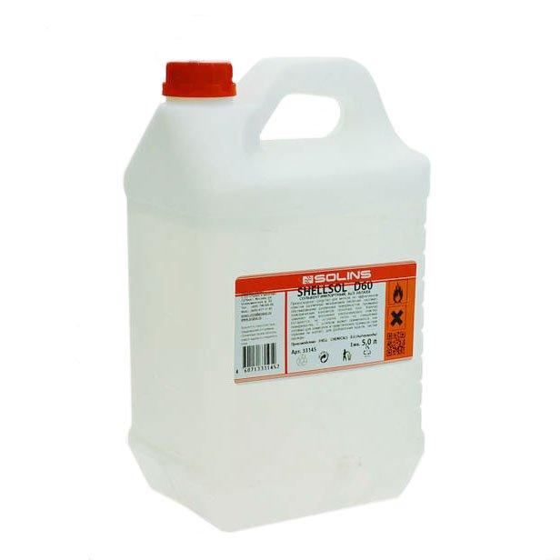 Бензин Solins Калоша (5 л)