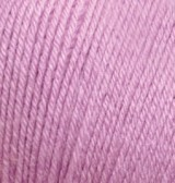 ANGORA BABY WOOL Цвет № 672