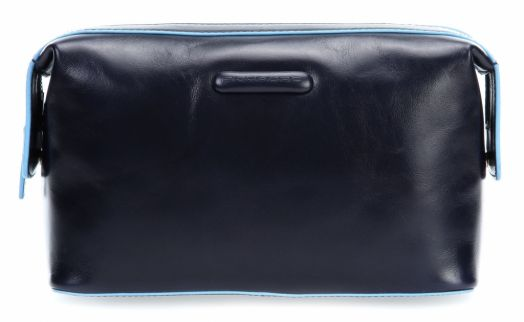 Несессер Piquadro BY3851B2/BLU2 для путешествий синий