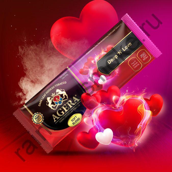 Agera Medium 250 гр - Deep N Love (Глубокая любовь)