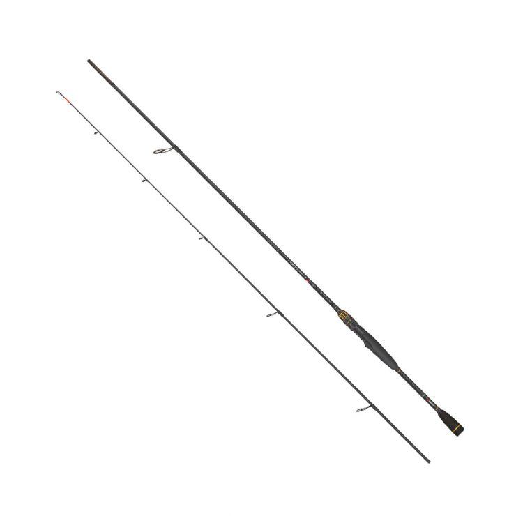 Спиннинг  штекерный SWD TITAN 2,1м карбон IM8 10-30г