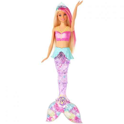 Кукла Barbie Kids Мерцающая русалочка