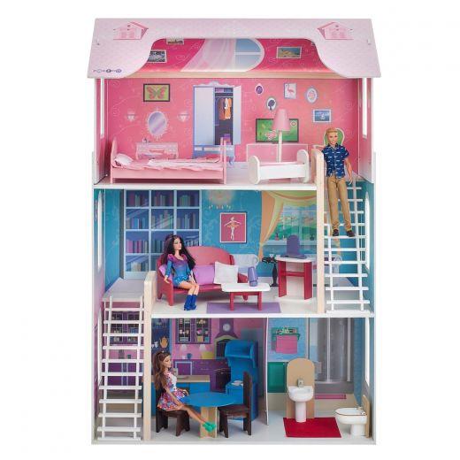 Коттедж для Barbie Birka