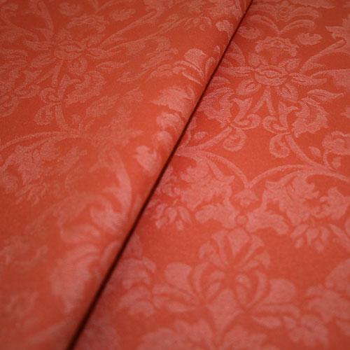 Журавинка ткацкий рис.1472 цвет 090605 терракот ширина 155см
