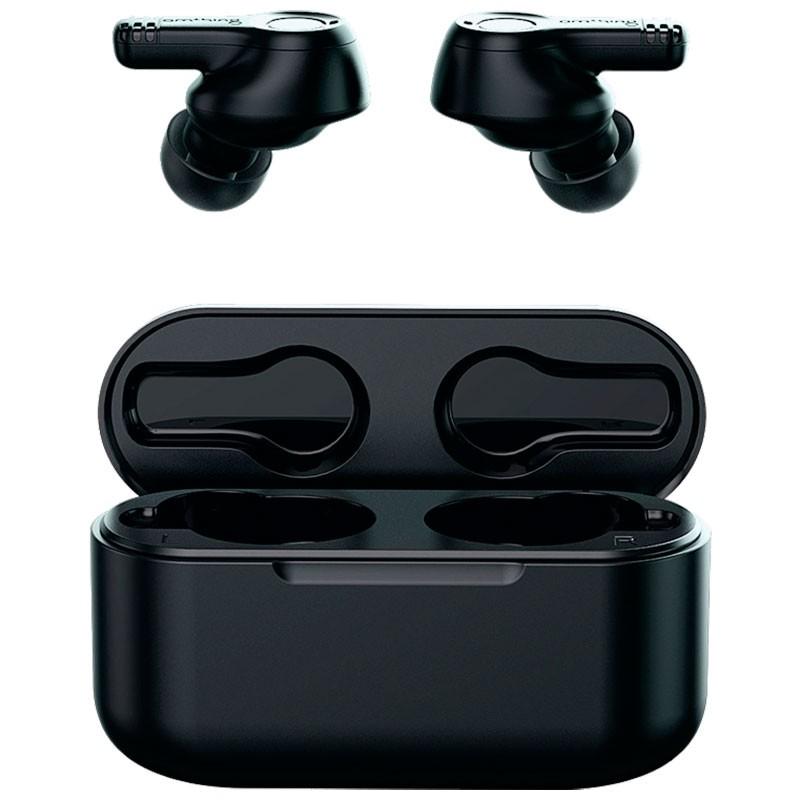 Беспроводные наушники 1More Omthing True Wireless In-ear Headphones Black EO002