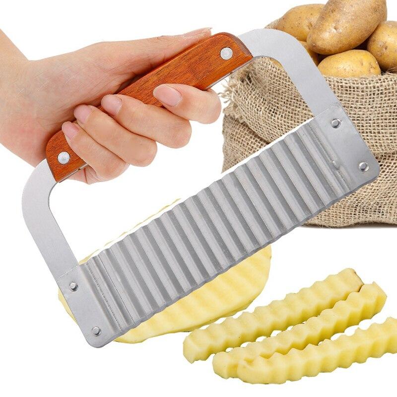 Нож для фигурной нарезки