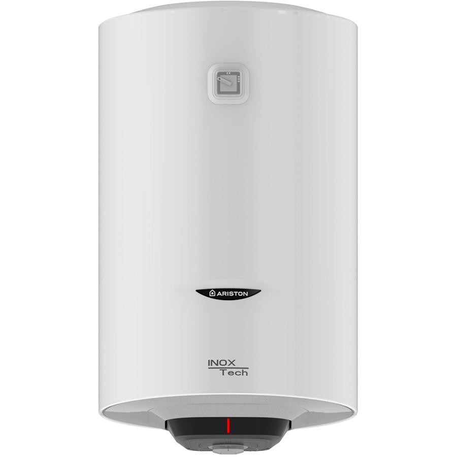 Накопительный электрический водонагреватель Ariston PRO1 R INOX ABS 50 V SLIM 2K (3700649)