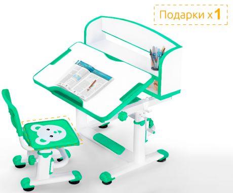 Комплект Mealux BD-10: парта + стульчик