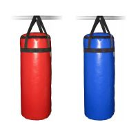 Мешок боксерский на стропе SM-233 15кг