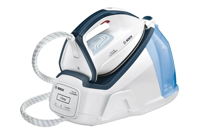 Парогенератор Bosch TDS 6150
