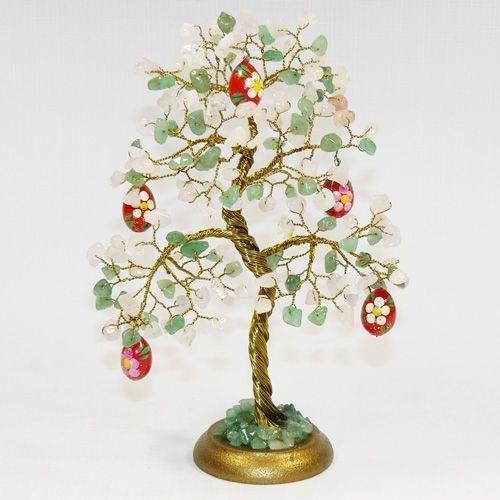 Пасхальное - Цветущее дерево