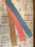 Детский шарф.(бежевый)
