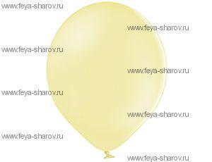 """Шар 14""""(34см) Belbal 450 Lemon"""