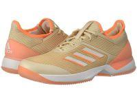 Кроссовки Adidas Adizero Ubersonic 3