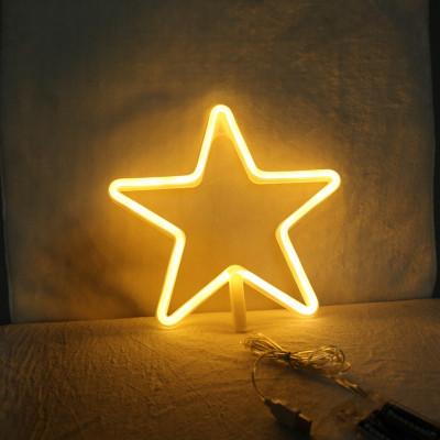 LED Звезда
