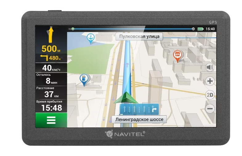 Навигатор NAVITEL С500