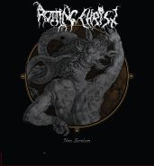 ROTTING CHRIST - Non Serviam [DIGIPAK]