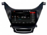Магнитола для Hyundai Elantra (2011-2013)