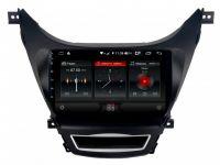 Hyundai Elantra 2011-2013 (Хендай Элантра)