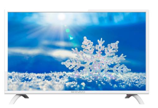 Телевизор SHIVAKI STV-22LED22W Белый