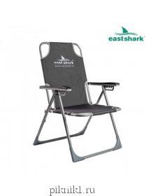 Eastshark Кресло с регулировкой спинки   656362