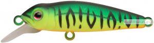 Воблер Strike Pro Midge 40 мм / 2 гр / Заглубление: 0 - 0,5 м / цвет:  GC01S Mat Tiger