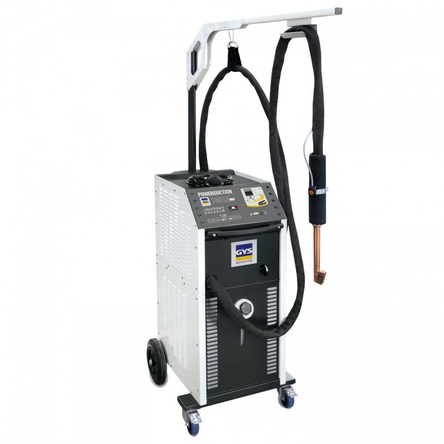 POWERDUCTION 160LG Индукционный нагреватель (16 кВт)