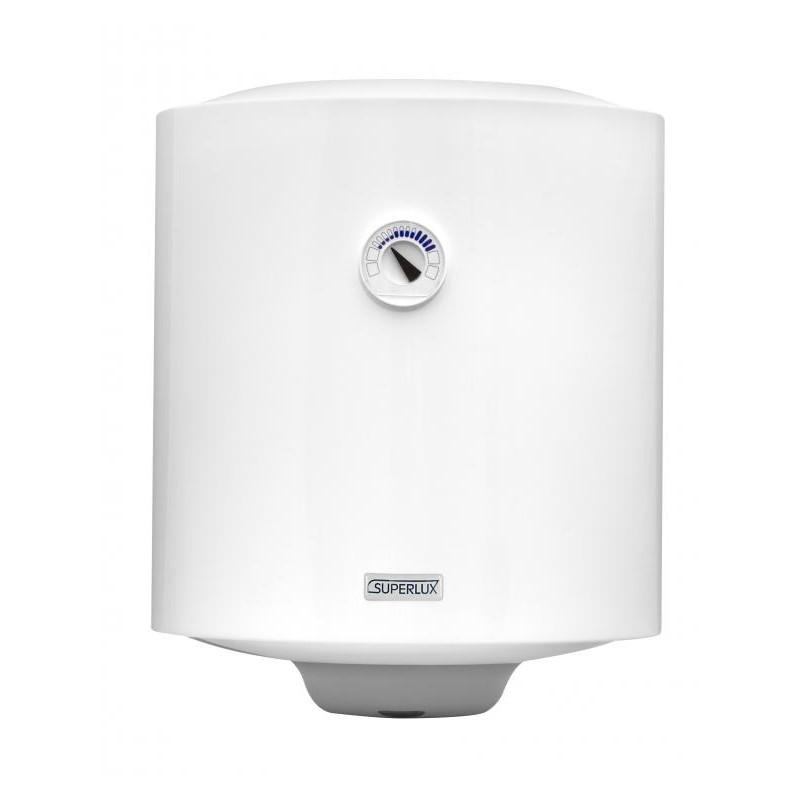 Накопительный электрический водонагреватель SUPERLUX NTS 50V 1,5K (SU) (3700365) (3700259)