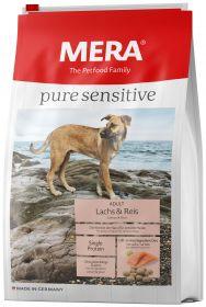 MERA PURE SENSITIVE ADULT LACHS&REIS 12,5 кг (для взрослых собак с лососем и рисом)