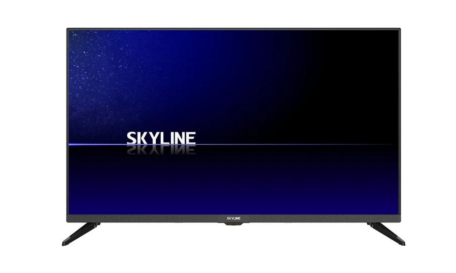 Телевизор SKYLINE 32U5020 Безрамочный