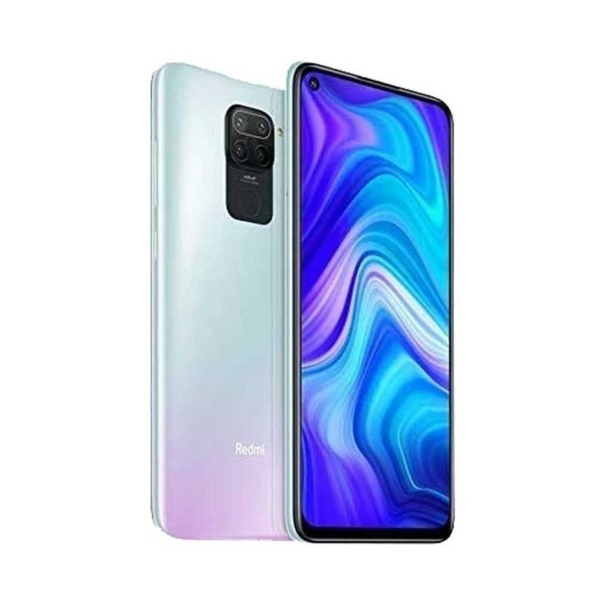 Смартфон Xiaomi Redmi Note 9 3/64GB (NFC) White