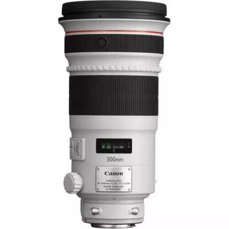 Объектив Canon EF 300mm f/2.8L IS II USM