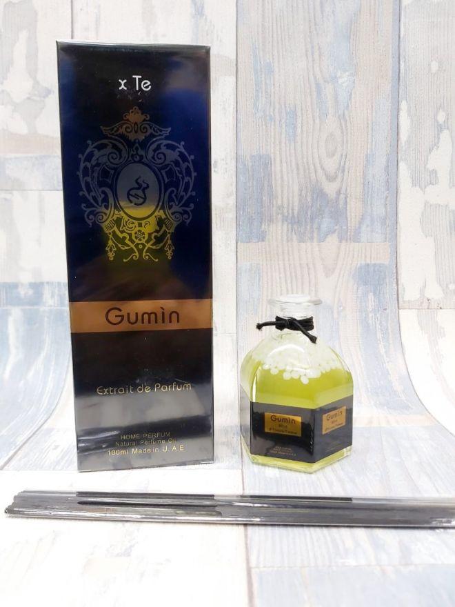 Аромадиффузор NEW (LUX) - Tiziana Terenzi Gumin 100 мл