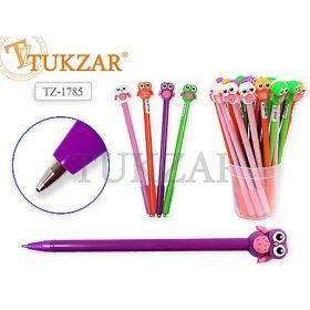 Tukzar ручка с насадкой СОВА
