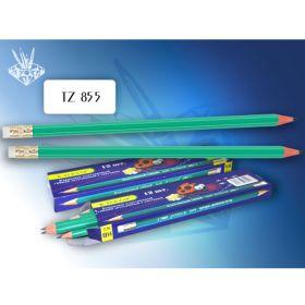 Карандаш ч/гр с ластиком SUPERIOR TZ 855 a