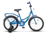Детский велосипед STELS Flyte 18 Z011 Синий