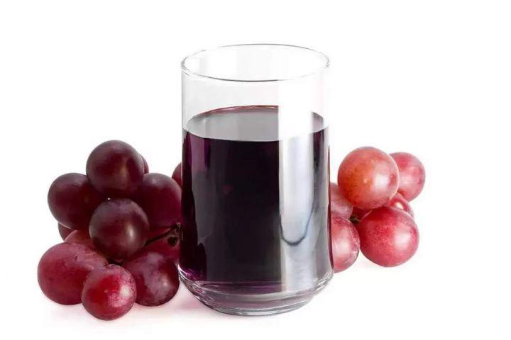 Нектар Золотой Амурский 1л Красный виноград