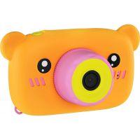 Детский цифровой фотоаппарат GSMIN Fun Camera View-4